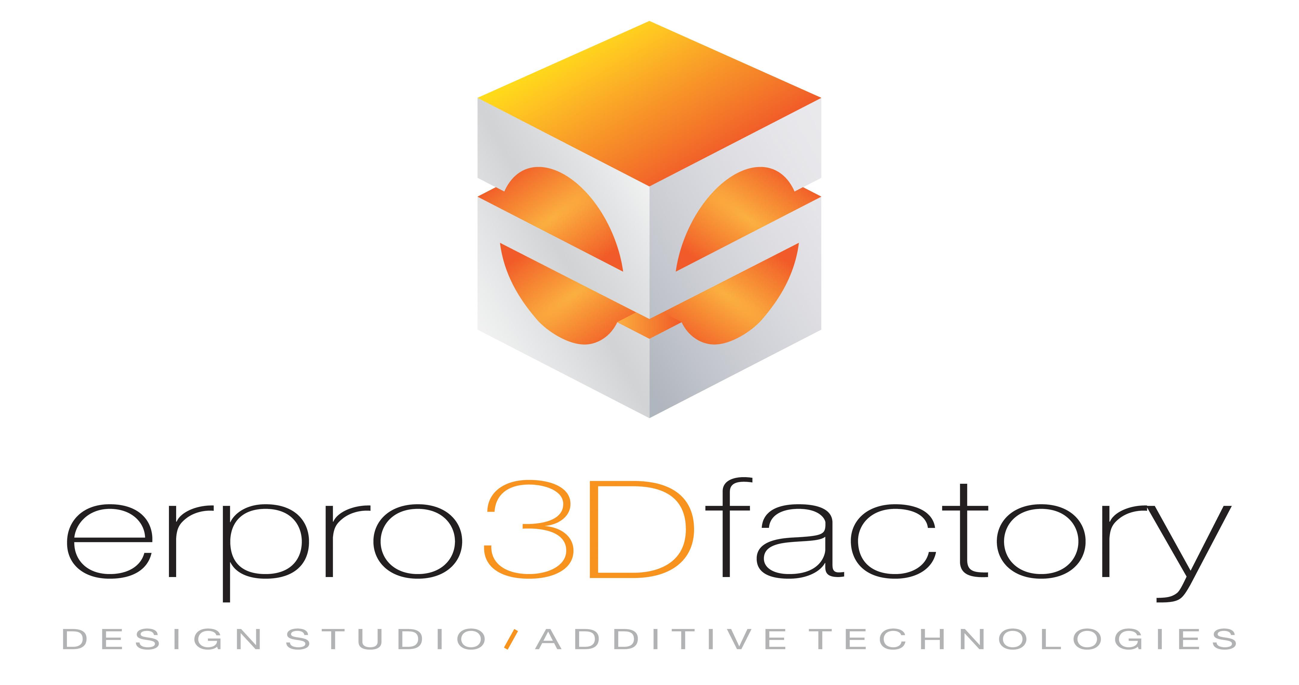 ERPRO 3D FACTORY